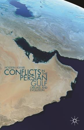 book cover: Conflicts in the Persian Gulf