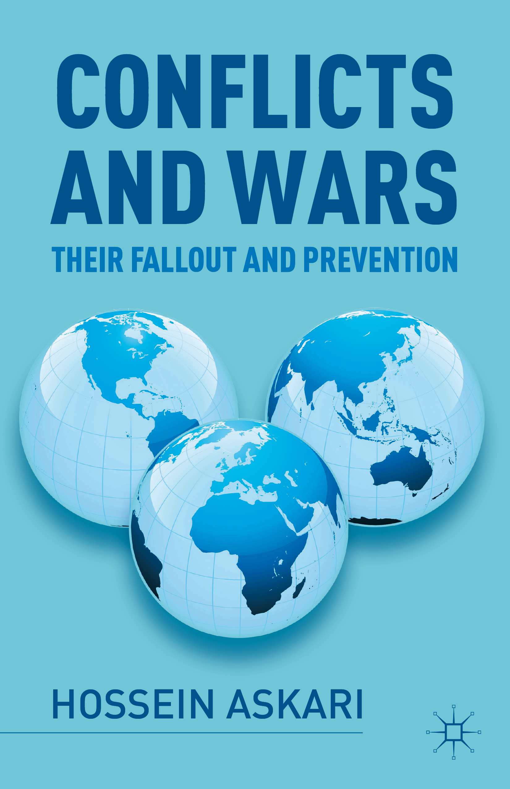 book cover: Conflicts and Wars