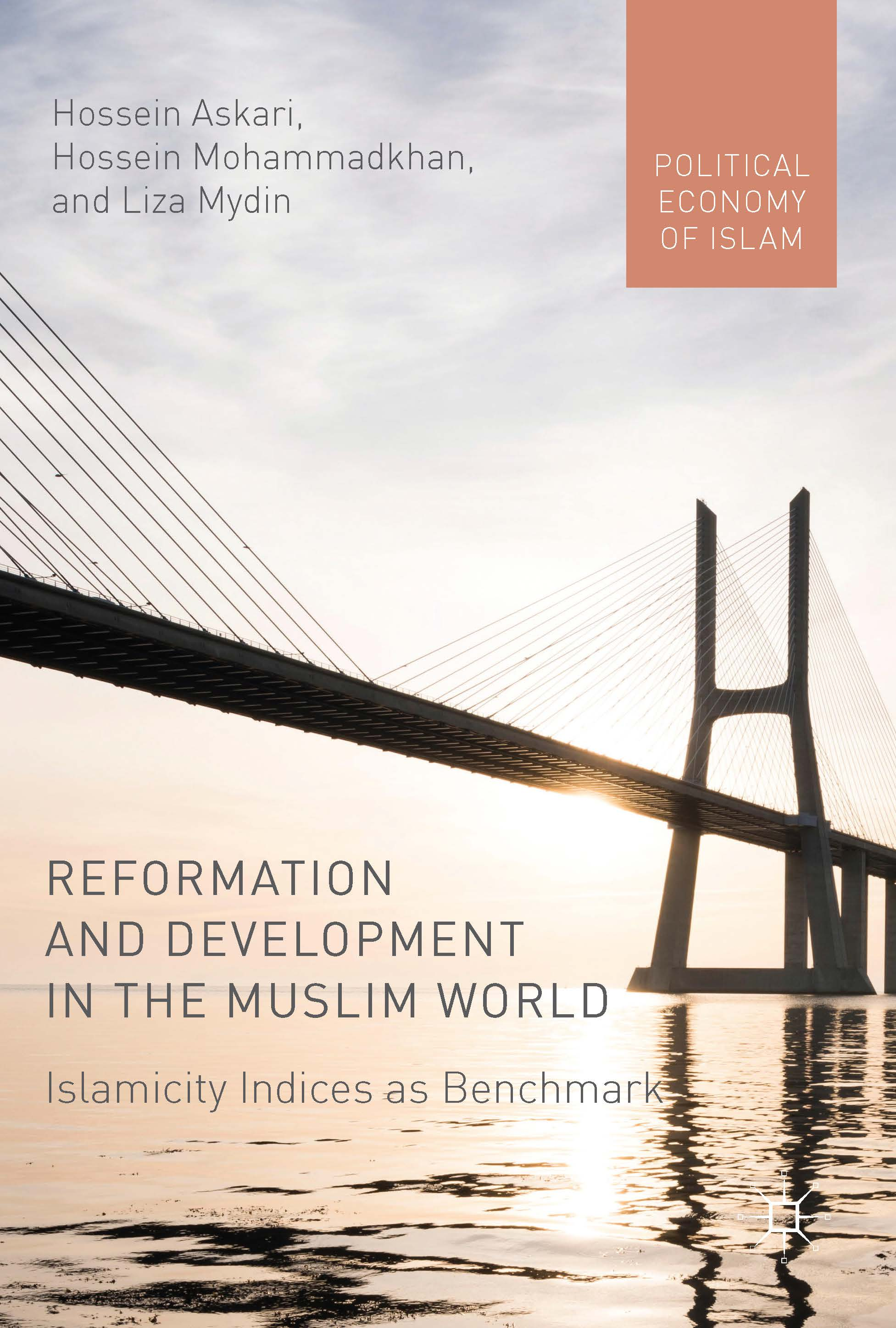 book cover: Reformation and Development in the Muslim World