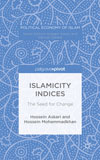 book cover: Islamicity Indices-The Seed for Change